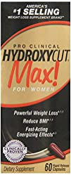 Hydroxycut Max For Women Weight Loss…