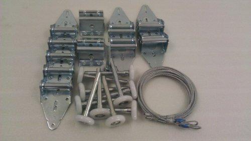 Garage Door Hardware Kit.tune up Kit by STANLEY (Garage Door Hardware Tune Up Kit compare prices)