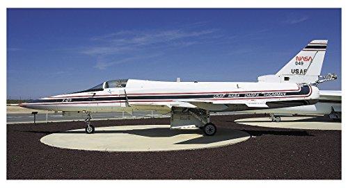 1/72 X-29 NASA プラモデル