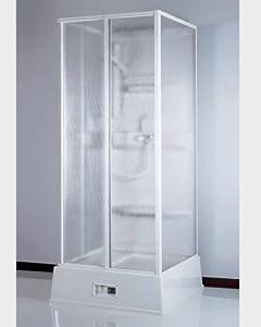dusar komplettdusche mit boiler und pumpe kd mct ec. Black Bedroom Furniture Sets. Home Design Ideas