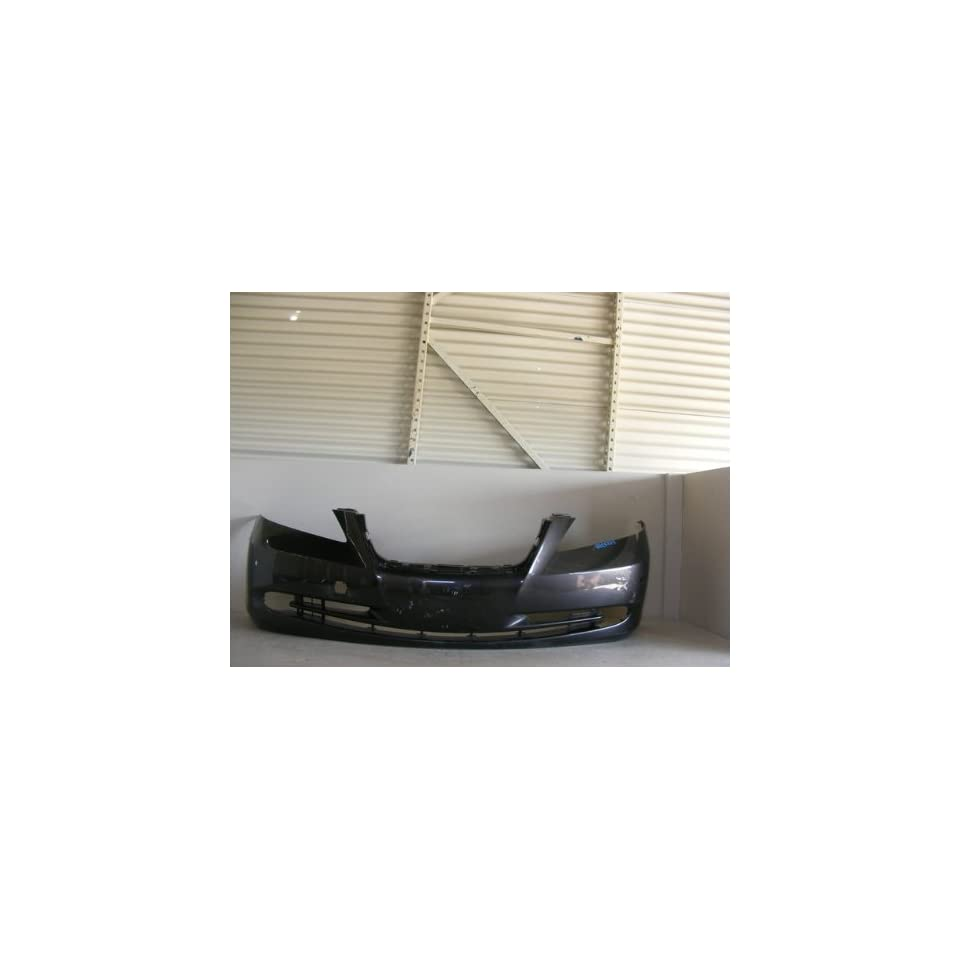 Lexus Es350 Front Bumper Cover W/Parking Sensor 07 10 on