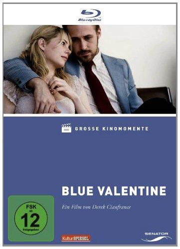 Blue Valentine - Große Kinomomente [Blu-ray]