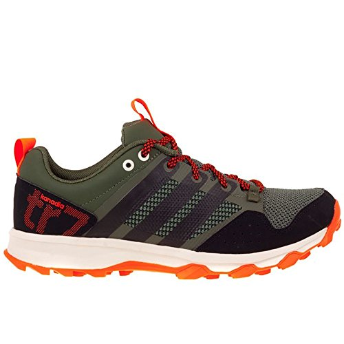 Adidas Kanadia 7 Chaussure Course Trial - SS15