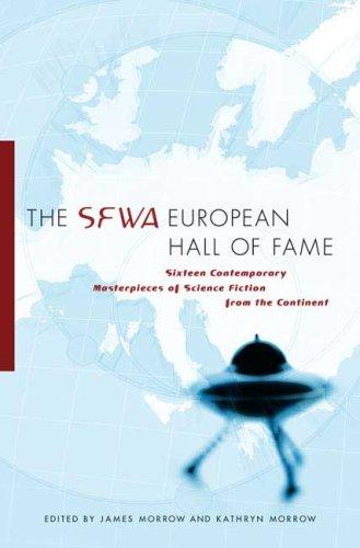 SFWA European Hall of Fame