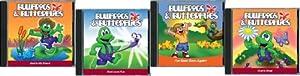 Bullfrogs & Butterflies 4-CD Set