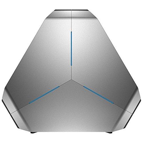 DELL デスクトップPC モニターなし ALIENWARE Area-51[Win8.1] ゲーミングパソコン DA80Z-GL