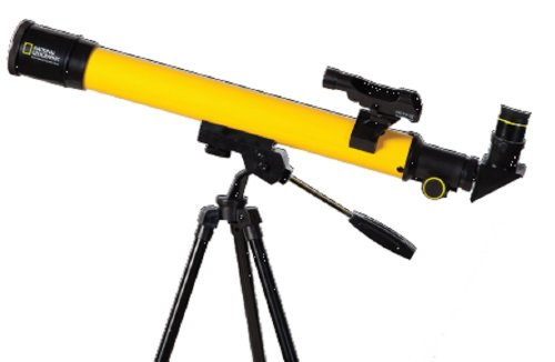 National Geographic Series Telescope, 50/600Mm