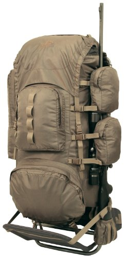 Molle Backpack: Molle Backpack - ALPS OutdoorZ Commander Freighter ...