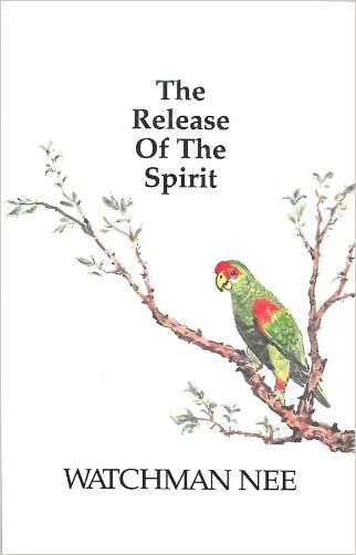 The Release of the Spirit