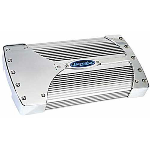 Bazooka Mono-Channel Amplifier (Ela1501) (El.A1501)