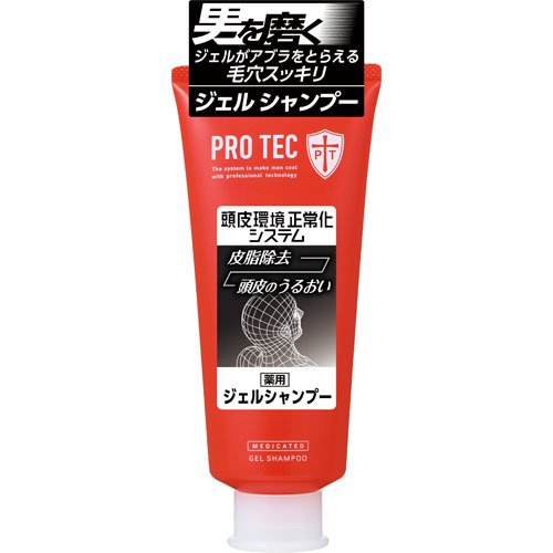 lion-pro-tec-shampoo-gel-shampoo-180g-for-scurf-itch-japan-import