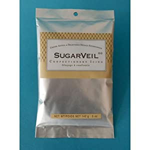 Sugarveil 22991 Icing for Food Decoration/Colouring, 5-Ounce