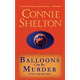Balloons Can Be Murder: The Ninth Charlie Parker Mystery (The Charlie Parker Mysteries)by Connie Shelton