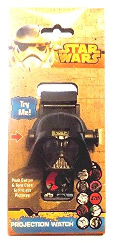 Star Wars Clocks