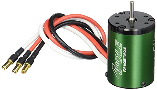 Castle Creations 1406 Inrunner Motor, 7700kV (Castle Creations Motor 1 10 compare prices)