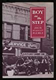Boy on the Step: Poems(American Poetry Series)