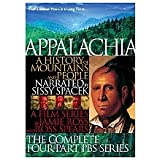 APPALACHIA: A History of Mountains and People, PBS Series