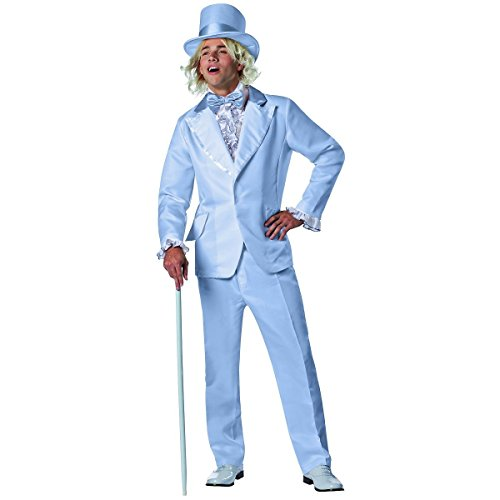 GSG D (Dumb And Dumber Costumes For Kids)