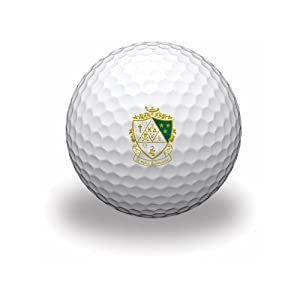 Buy Kappa Delta Golf Balls by GreekGear.com