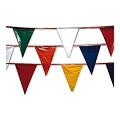 Buy BSN Pennant Streamers by BSN