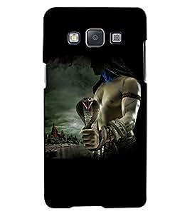 Citydreamz Back Cover for Samsung Galaxy Grand 2 G7102
