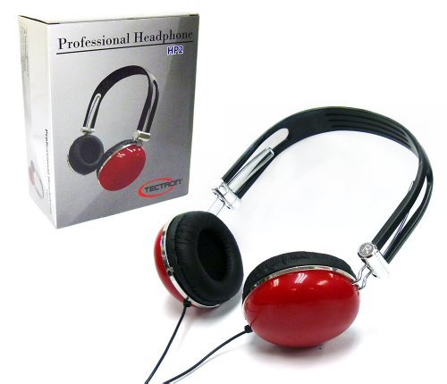 Wholesale Stereo Headphones - Case Pack 60 Headphones
