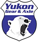 Yukon (YP C5-GM8.5) Steel Cover for GM 8.2/8.5 Differential