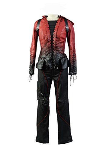 Arrow (Arsenal Arrow Costume)