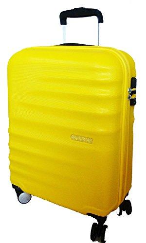 trolley-american-tourister-wavebreaker-4-ruote-colore-sunny-yellow-misura-77-cm