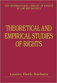 The International Library of Essays in Law and Society