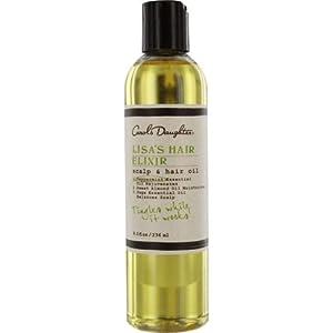 Carol's Daughter, Lisa's Hair Elixir, 8 Ounce