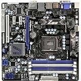 ASRock/アスロック Intel Z68チップセット搭載 LGA1155対応 microATXマザーボード Z68 Pro3-M