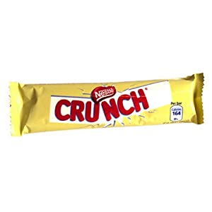 Nestle Crunch White White Crunch Ba...