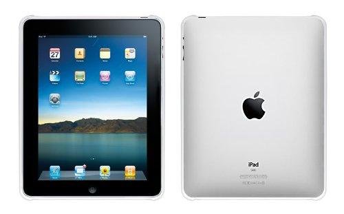 OZAKI iPad専用スナップ式クリアケース IC837