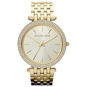 Michael Kors MK3191 Women's Watch