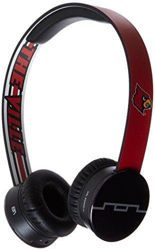 SOL REPUBLIC Tracks Headphone - Louisville University