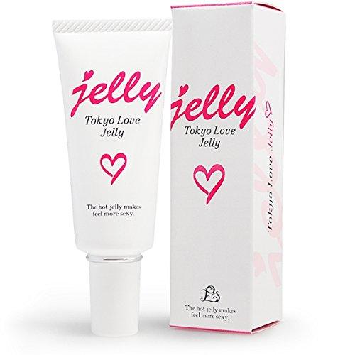 東京ラブ Jelly