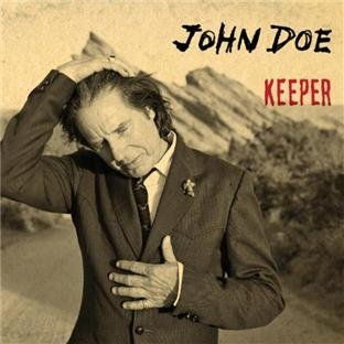 DOE, JOHN - Keeper - LP