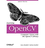 img - for By Gary Bradski Learning OpenCV: Computer Vision with the OpenCV Library (1st) book / textbook / text book