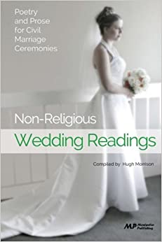 Emejing Non Religious Wedding Readings Modern Ideas Awesome