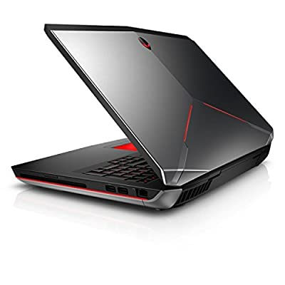 Dell Alienware 17 17-inch Laptop (Core i7 4720HQ/8GB/1TB/Windows 8.1/3GB Graphics)