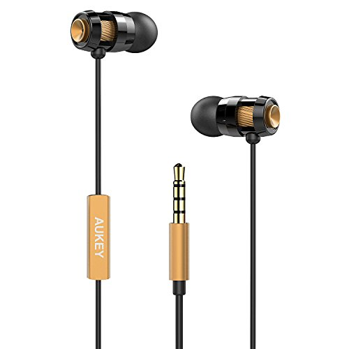 Aukey Enhanched Bass