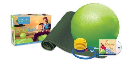 Wai Lana Gift Baskets Eco Mat Ball Set No Basket