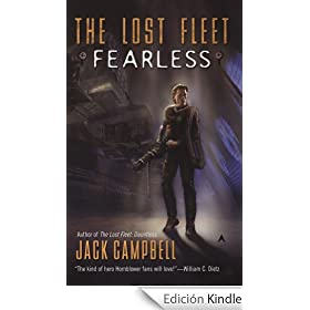 The Lost Fleet: Fearless