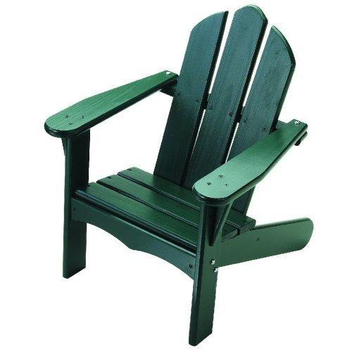 Little Colorado Child's Adirondack Chair- Red