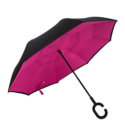 reverse-umbrella-yisilic-double-canopy-windproof-uv-protection-umbrella-rainy-sunny-umbrella-rose-re