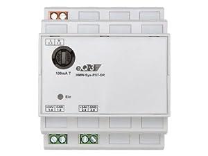 EQ3 76808 HomeMatic HutschienenNetzteil, stabilisiert, 24VDC, 300mA  BaumarktÜberprüfung und Beschreibung