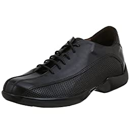 DiaResc Men\'s Perforated Design Diabetic Shoes Orthotic Comfort Shoes Pain Releif (10.5W)