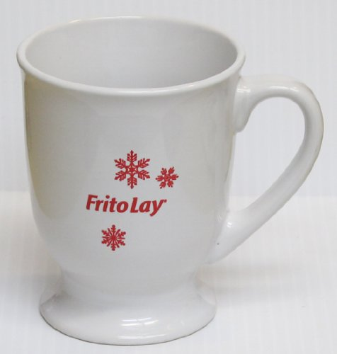 Frito Lay Promotional Coffee Mug