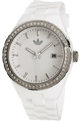 Adidas Cambridge White Glitz Ladies Watch - ADH2123